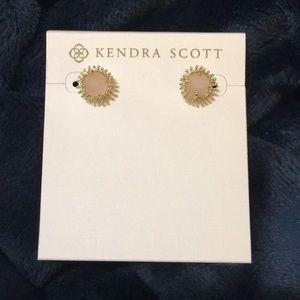 Kendra Scott Stud Earrings (Discontinued)